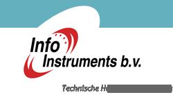 Info Instruments